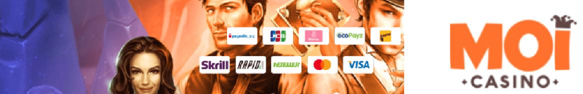 Kredittkort på nettcasino